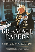 Book-'The Bramall Papers-Reflections on War and Peace'